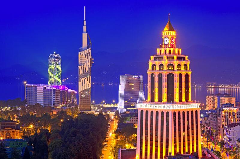 Batumi - (8)